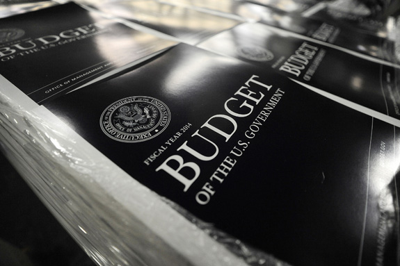 As President Barack Obama prepares his 2015 budget proposal, members of Congress and the National Council on Disability are asking him to increase funding for special education. (Olivier Douliery/Abaca Press/MCT)