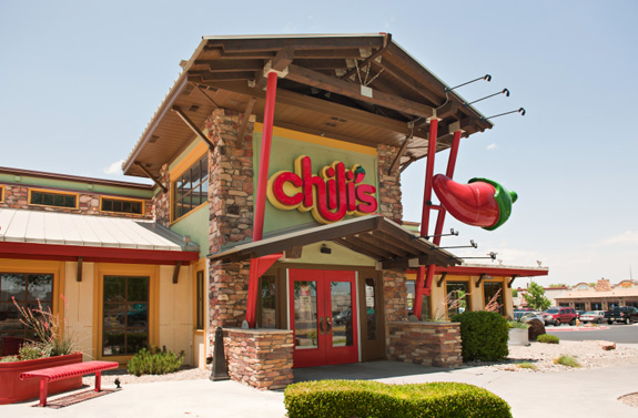 Chili's pulled out of a planned fundraiser to benefit the National Autism Association after critics blasted the autism group's statements on vaccines. (iStockPhoto)