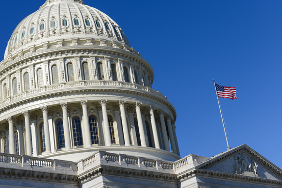 Congress is looking to reauthorize a major autism bill before it expires later this year, but the measure will move forward under a new name after lawmakers bowed to concerns from self-advocates. (Shutterstock)