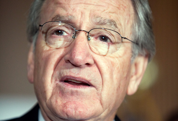 U.S. Sen. Tom Harkin says many parents are discouraged from pursuing special education disputes because they can't currently recover hefty expert witness fees often associated with such cases. (Thinkstock)