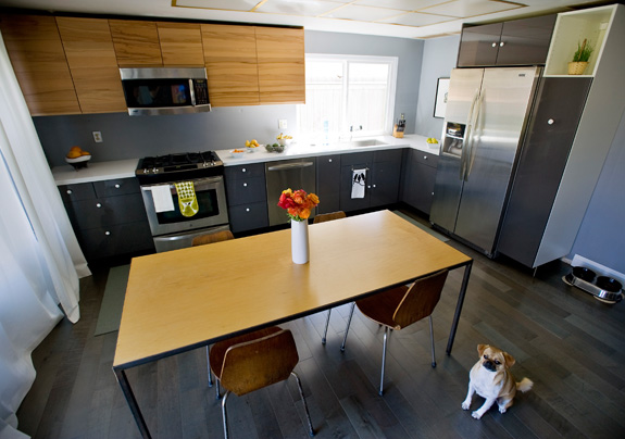 Students at Seminole State College in Florida are learning to incorporate the unique needs of people with autism into interior design. (Mindy Schauer/Orange County Register/MCT)