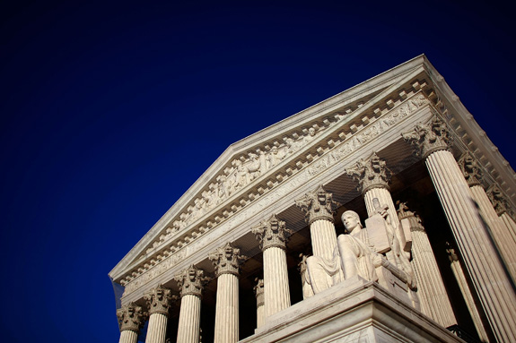 The U.S. Supreme Court has agreed to hear a case that centers on how the Americans with Disabilities Act applies during interactions with law enforcement. (Thinkstock)