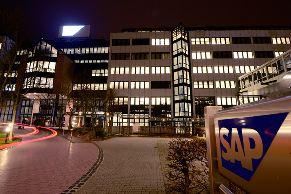 The German software company SAP has pledged to hire 650 people with autism by 2020. (Thinkstock)